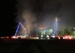 concord smoke & fire building