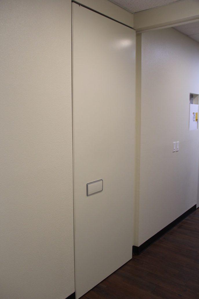 Corridor door inspection it is estimated by bwf for 1 hour fire door specification