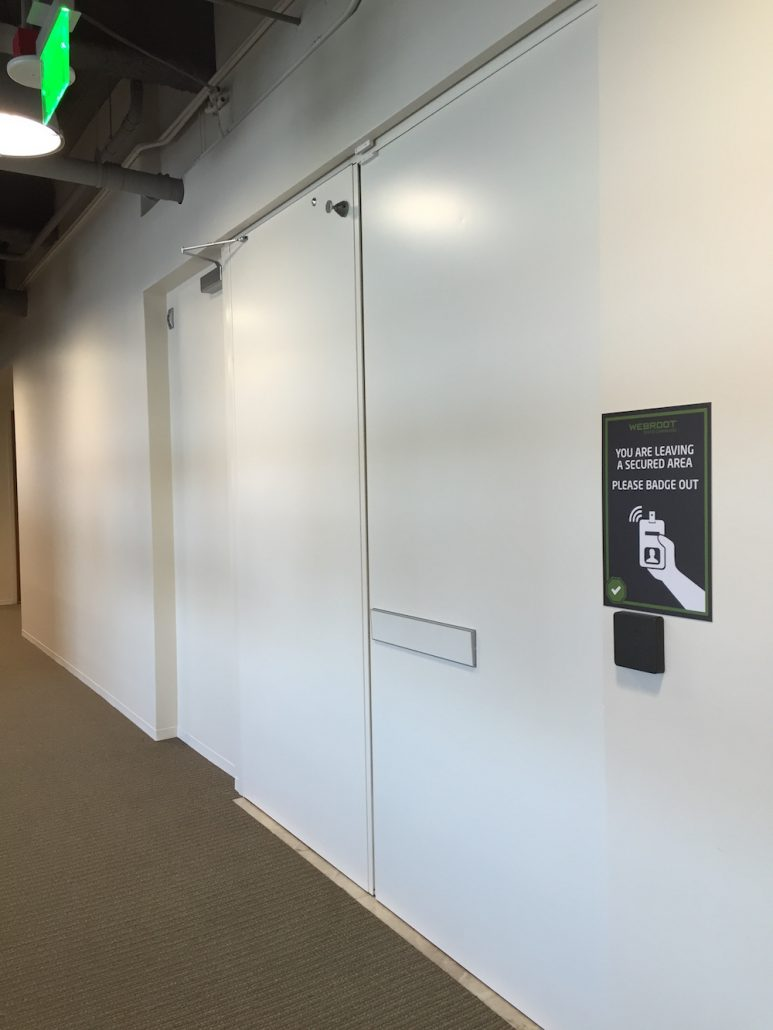 Cross Corridor Fire Doors Door Systems 174
