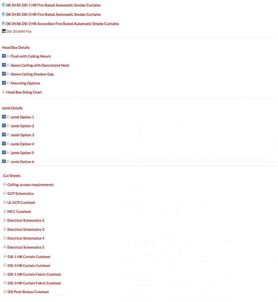 Dsi Various App Pre Download Door Systems 174