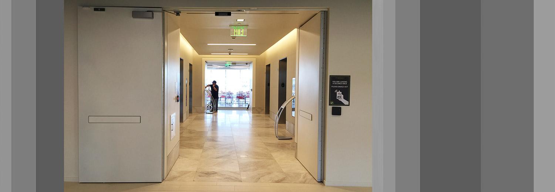 Door Systems Integrated Door Assemblies Smoke Amp Fire