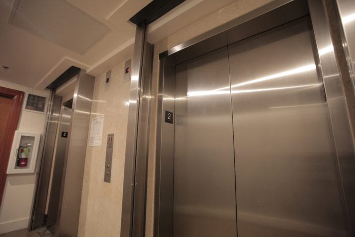 Smoke Amp Fire Curtains Photo Gallery Door Systems