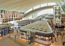 LAX Terminal