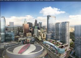 Los Angeles Mega Project