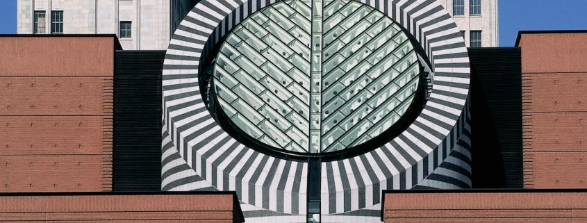 San Francisco Museum of Modern Art Building