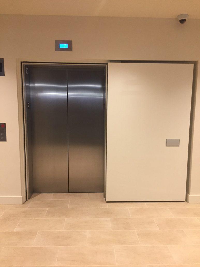 Elevator Shaft Doors Fire Rated Doors Smoke Doors Door