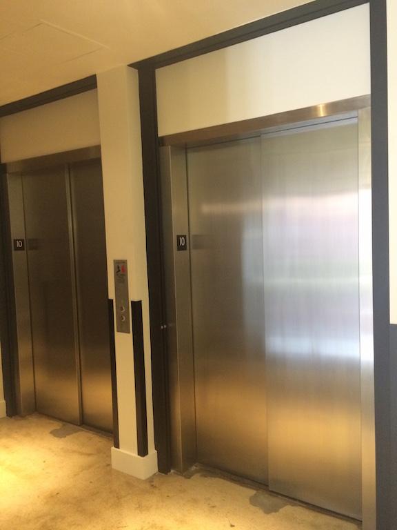 E Class Fire resistant Doors - Wittur - Safety in motion  |Elevator Fire Door