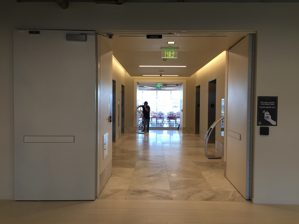 Elevator Lobby Doors Fire Rated Doors Door Systems 174
